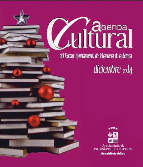 Programación Cultural Diciembre 2014