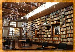 Biblioteca Jaime García Terrés