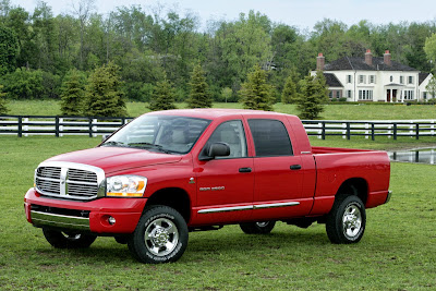 dodge ram new