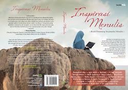 My Book : Inspirasi Menulis