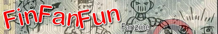 FIN FAN FUN  - Fanzine Digital
