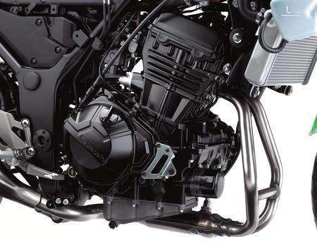 Kawasaki Motorcycle Oil Filter Wrench