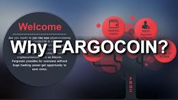 De ce Farocoin?