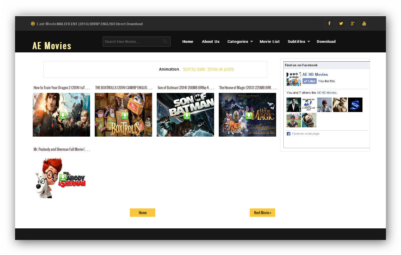 small size hd movies free download