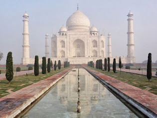 India - december 2011