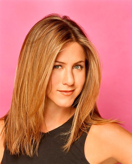 Wallpapers Designs: Jennifer Aniston Latest Pictures