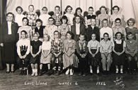 Chadron High School Class of 1962 celebrates 50 years!