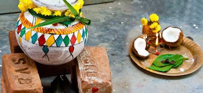 तमिलनाडु में इस त्योहार को पोंगल के रूप में मनाते हैं
