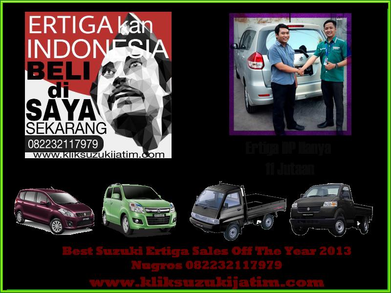 Klik Suzuki Jatim Harga Ertiga UMC Suzuki Dan SBT Surabaya Gresik Pasuruan BY Nugros 082232117979