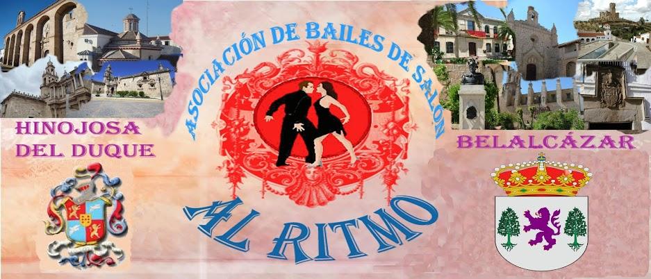 """Asociación de Bailes de Salón """"Al Ritmo"""""""