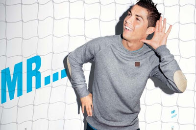 Pemain Sepak Bola Terbaik dan Populer Januari 2013