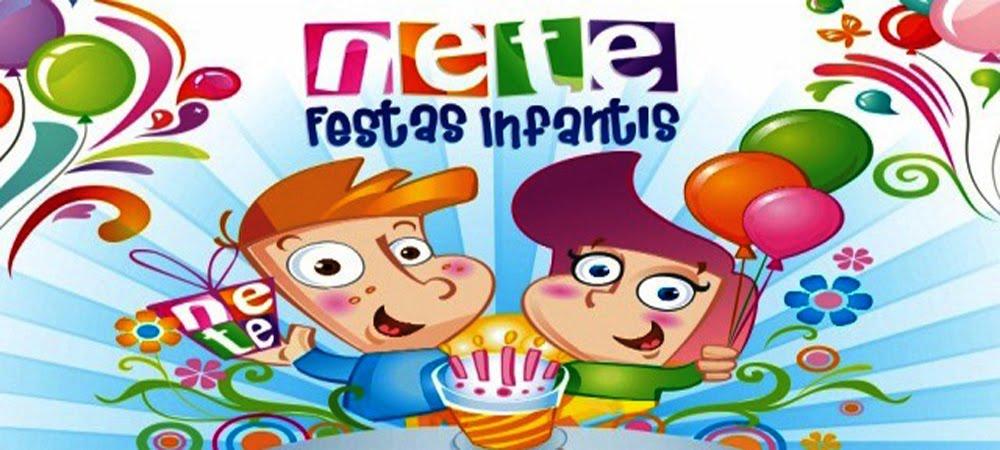 Nete Festas Infantis