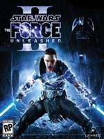 Star Wars The Force Unleashed 2 PC Full