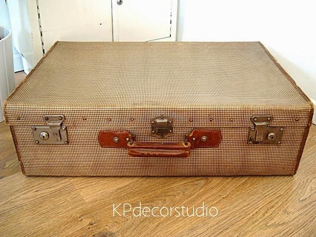 Venta online de maletas antiguas estilo vintage