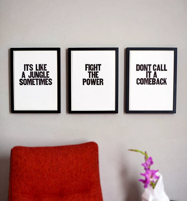 inspirational posters
