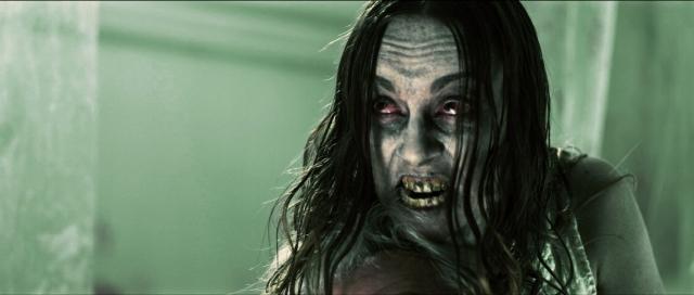 Hình ảnh phim Quỷ Ám