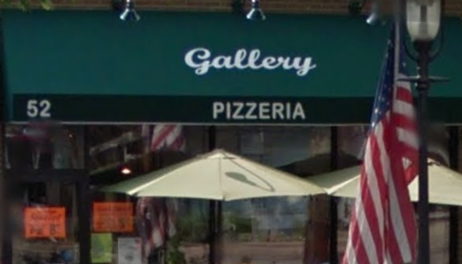 Gallery Pizza Delivers Garden City Ny Patch