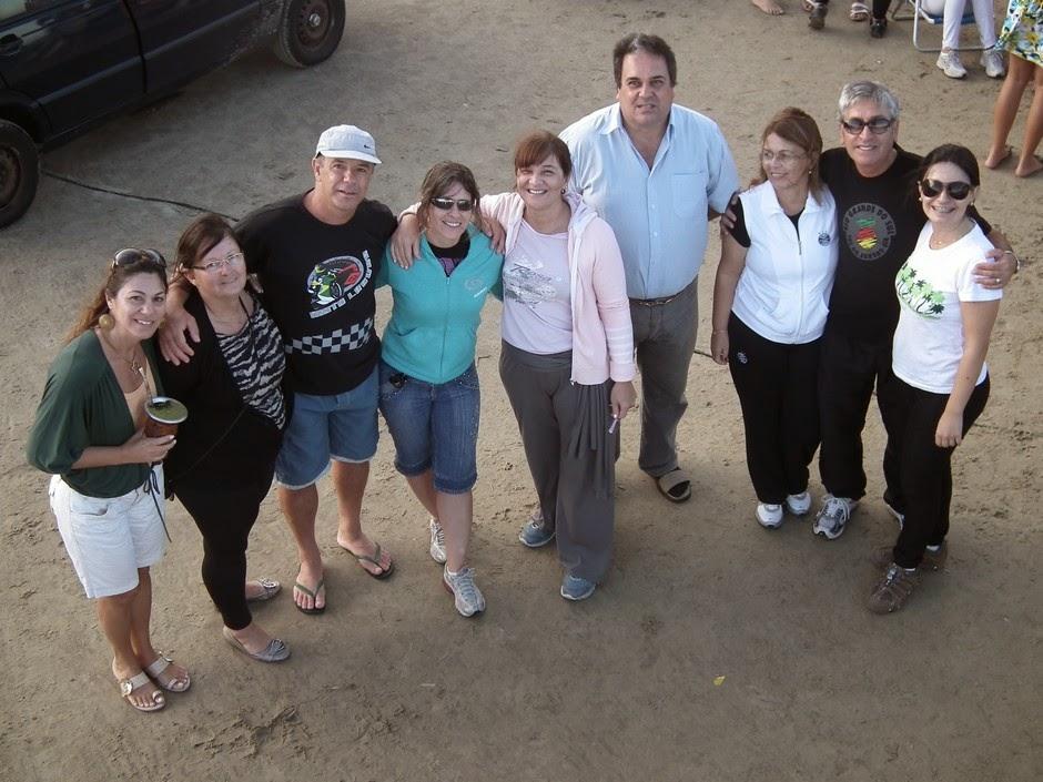 Relembre o passado: Mar Grosso Open Surf