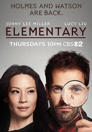 Assistir Elementary 4x14 - Who Is That Masked Man? Online