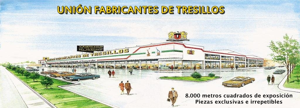 Unin Fabricantes de Tresillos