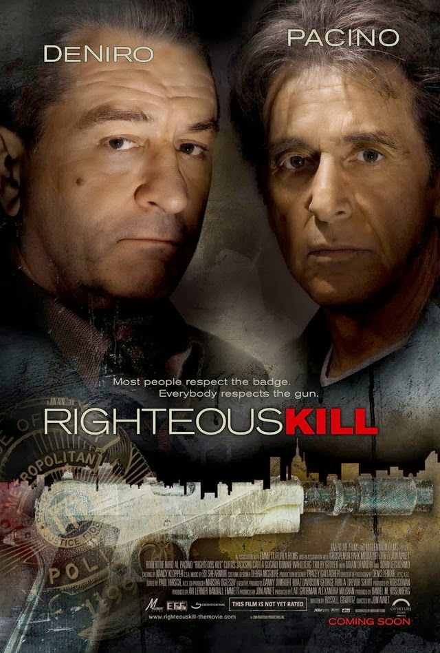 Righteous Kill (2008) – HD Movie Zone – Watch HD movies online for ...