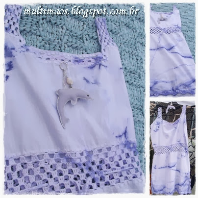 vestido, praia,confortavel,tingido,tingimento,moda praia, verão,chinelo decorado, chinelo,eco bag,bolsa, roxo.lilas,golfinho
