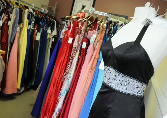 8 Ways To Save On Your Prom Dress Fashion Fling