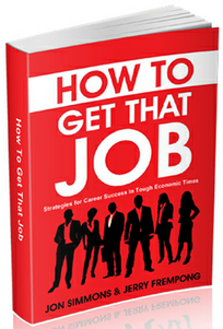 How to Get That Job Book