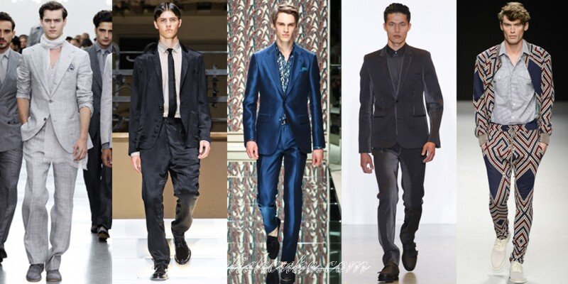 Choices make sure they suit the occasion and your personal style