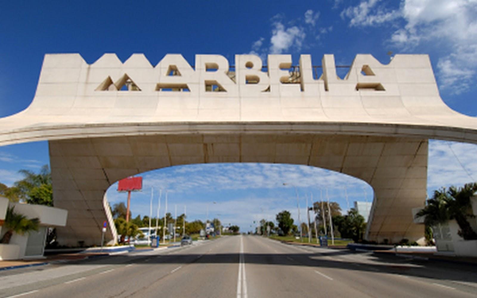 Marbella Spain  city pictures gallery : De la Zeca a la Meka: Marbella y Puerto Banus