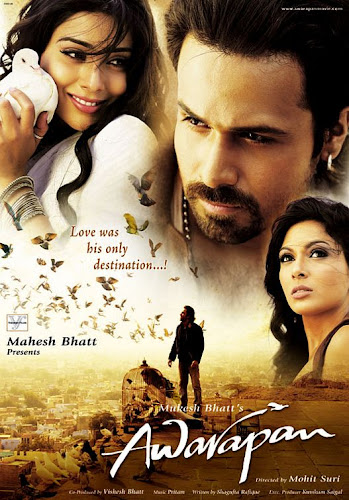 Awarapan (2007) Movie Poster