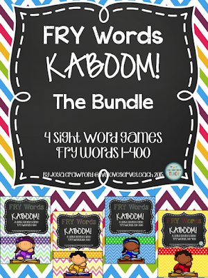 https://www.teacherspayteachers.com/Product/FRY-Words-KABOOM-Bundle-Words-1-400-1367610