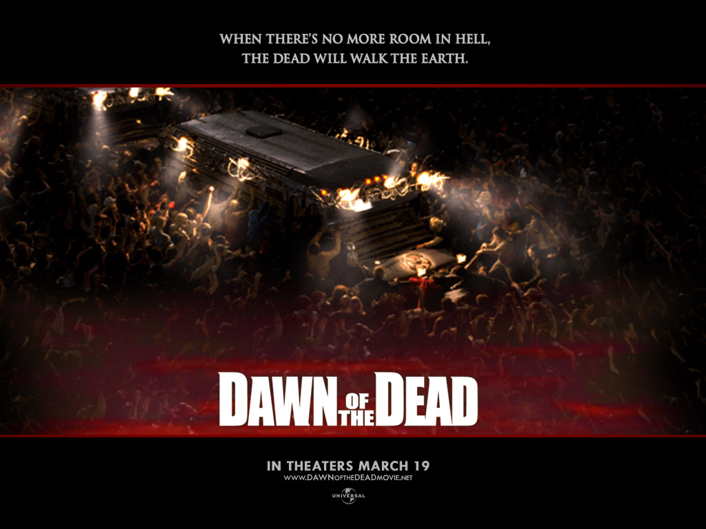 Dawn of the Dead movies in Bulgaria