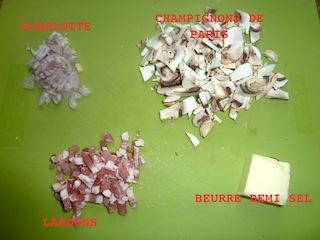 dos de cabillaud-recette facile-lardons-bonne recette-marderelle