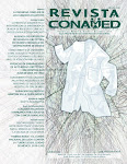 ¿Ya viste la nueva REVISTA CONAMED?