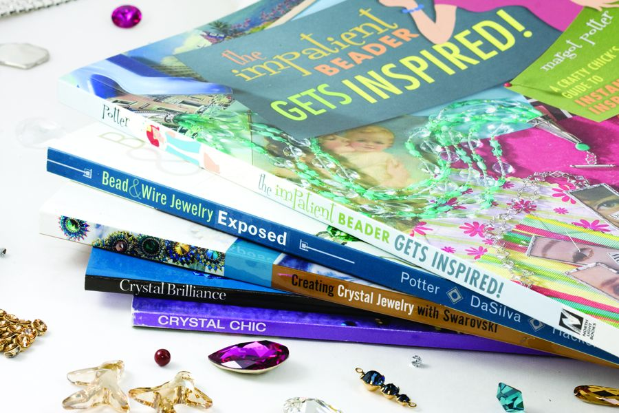 The impatient crafter november 2011 for How to write a craft book