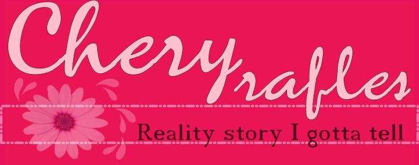 Reality Story I Gotta Tell