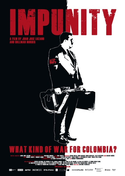 Impunity Documetal Colombiano DVDRip Español Latino Descarga 1 Link
