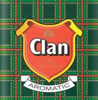 Clan AROMATIC ( クラン アロマティック ) のパッケージ画像