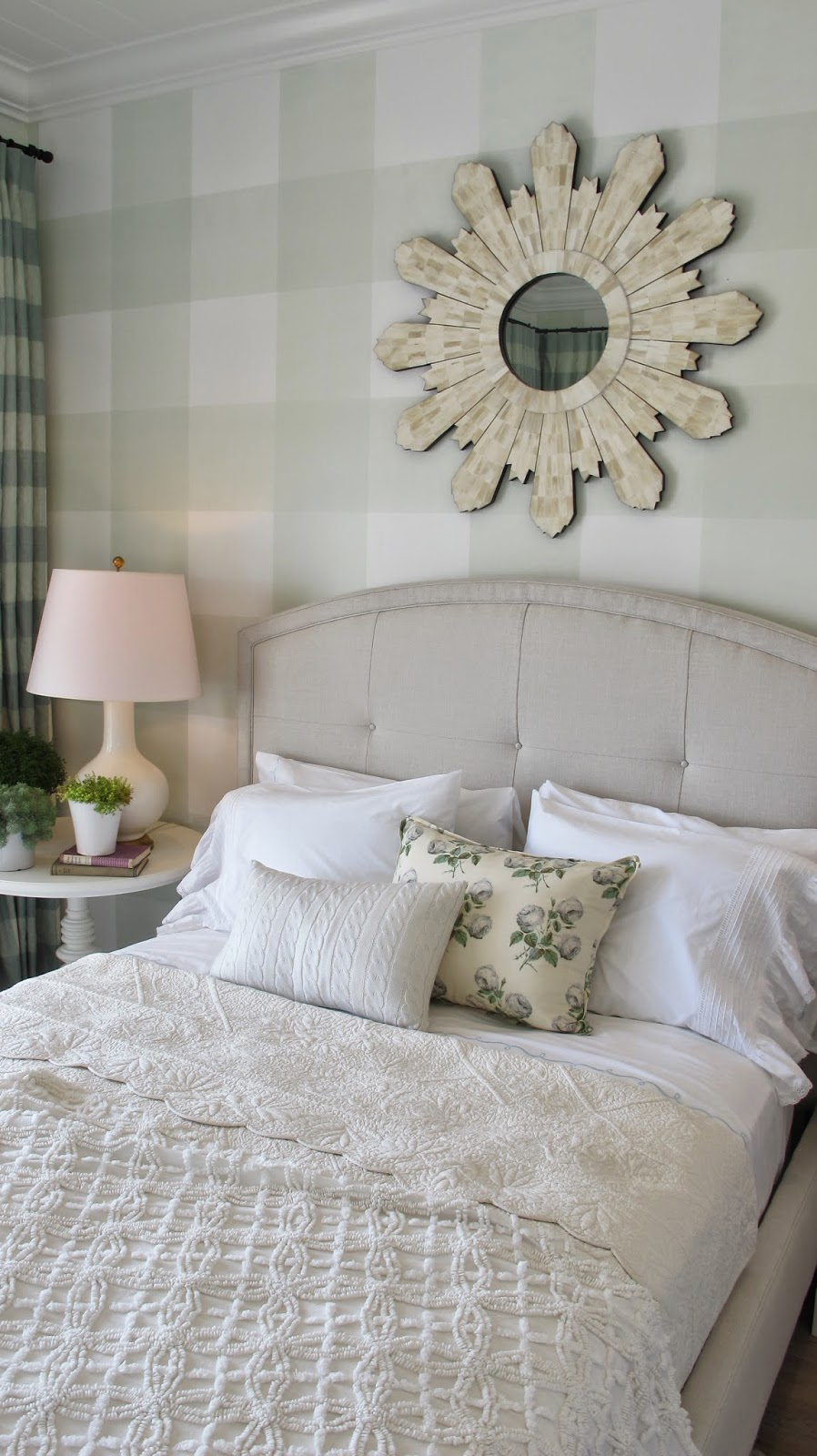 Nautical by Nature | Coastal Living Showhouse: First Floor Bedrooms
