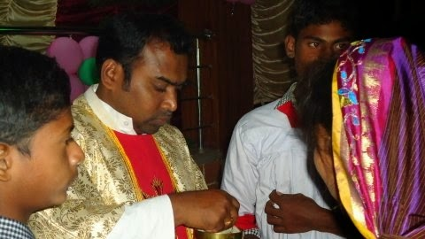 And find more news about my friend Fr. Varghese Kalapurakudy here...
