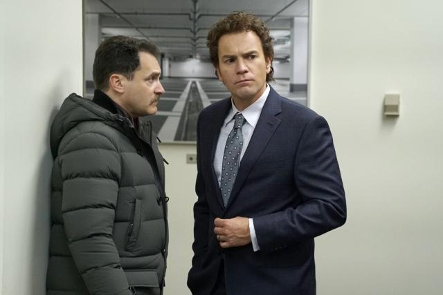 Hình ảnh phim Thị Trấn Fargo Phần 3