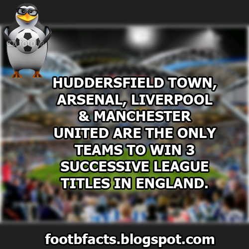 Manchester United 3 1 Huddersfield Result: Football Fact About Huddersfield Town