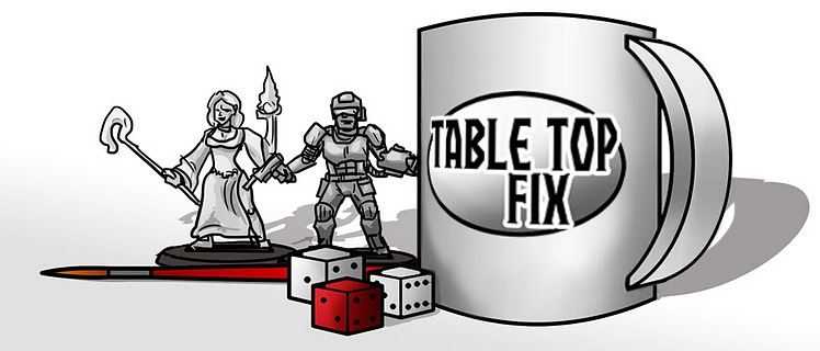 Tabletop Fix