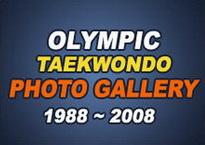 WTF Olympic Taekwondo