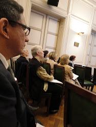 VI Jornada de Filosofía Medieval - Academia de Ciencias de Buenos Aires 2011