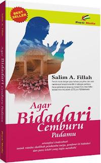 Resensi Buku | AGAR BIDADARI CEMBURU PADAMU