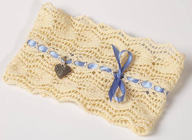 The Knitting Needle And The Damage Done Something Borrowed