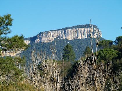 Sant Roc de la Barroca o el Grony de Sant Roc