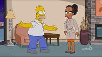 Los Simpsons- Capitulo 15 - Temporada 26 - Audio Latino - El Guía De La Princesa